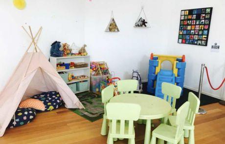 After school activities for kids Toorak