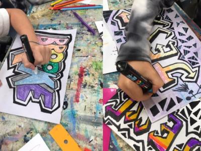 After school art classes Melbourne CBD